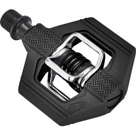 Crankbrothers Candy 1 Pedales, black/black